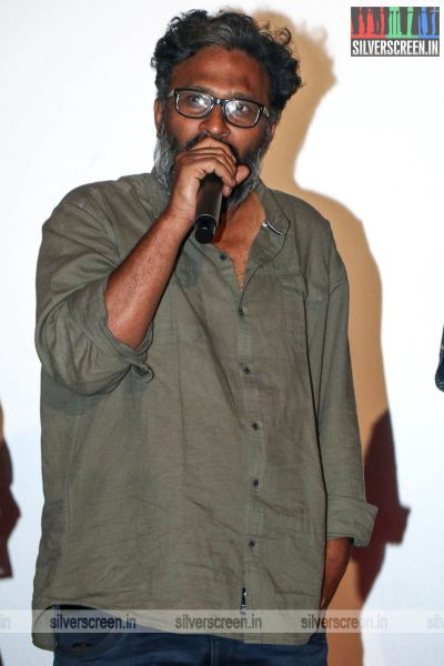 Ram At The Launch Of EVP Carnival Cinemas In Chennai