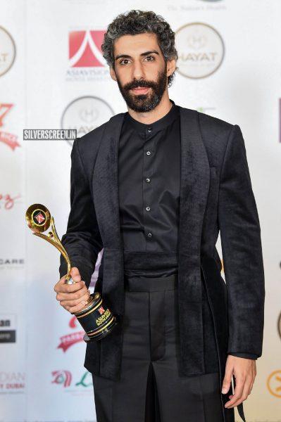 Celebrities At Asiavision Movie Awards 2018
