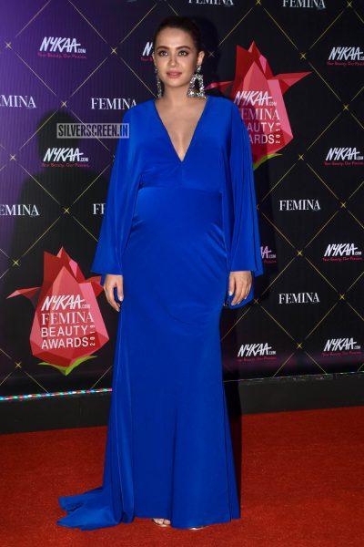 Kareena Kapoor At Femina Beauty Awards 2019