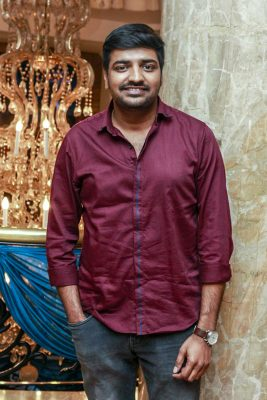 Sathish At Harish-Priya Wedding Reception