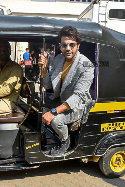 Rajkummar Rao Promotes 'Eka Ladki Ko Dekha Toh Aisa Laga'