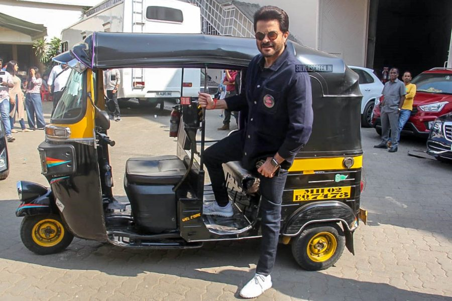 Anil Kapoor Promotes 'Eka Ladki Ko Dekha Toh Aisa Laga'