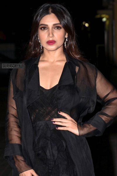 Bhumi Pednekar At The 'Sonchiriya' Premiere