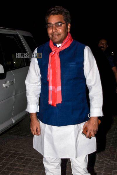 Celebrities At The 'Sonchiriya' Premiere