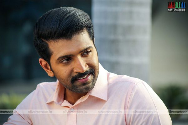 Thadam Movie Stills Starring Arun Vijay, Tanya Hope