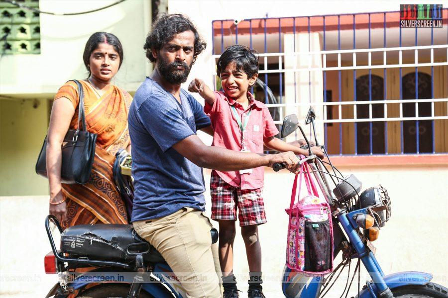 To Let Movie Stills Starring Santhosh Sreeram, Sheela Rajkumar
