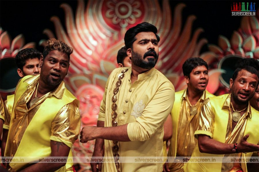 Vantha Rajavathaan Varuven Movie Stills Starring  Silambarasan