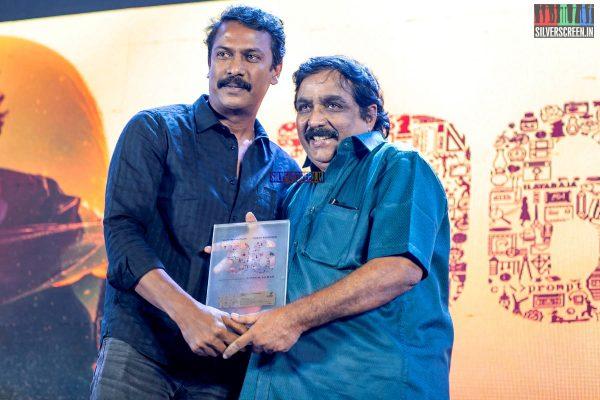 Samuthirakani At The '96' Press Meet