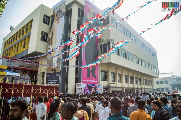 50th Day Celebration of 'Petta'