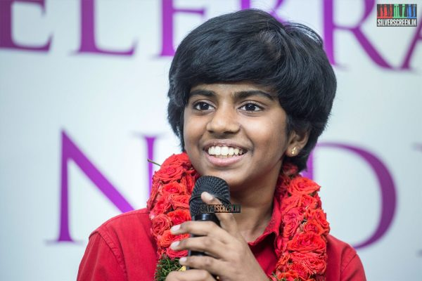 Lydian Nadhaswaram At The 11th Year Celebration Of KM Music Conservatory