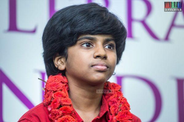 Lydian Nadhaswaram At The 11th Year Celebration Of KM Music Conservatory