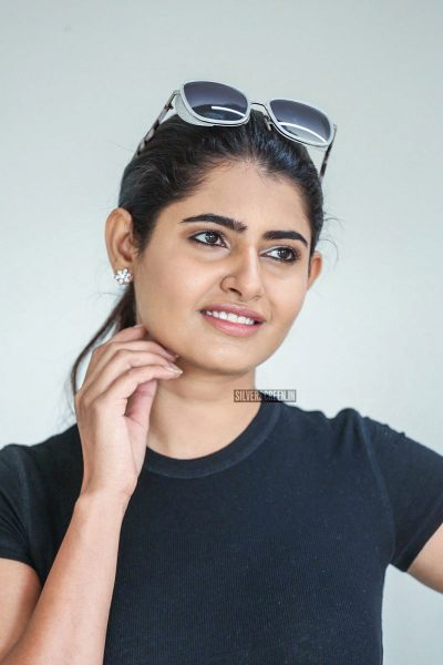 Ashima Narwal At The 'Jessie' Trailer Launch