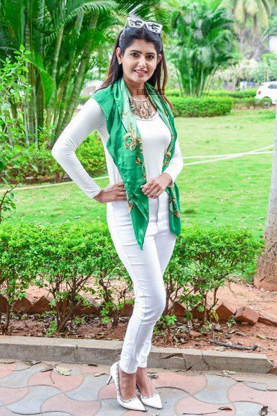Ashima Narwal At The 'Killer' Audio Launch