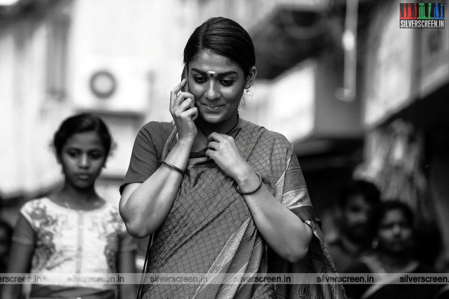 Airaa Movie Stills Starring Nayanthara