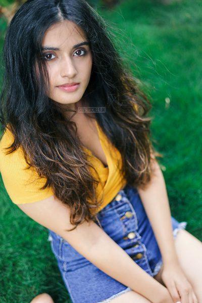 Divyansha Kaushik Photoshoot Stills