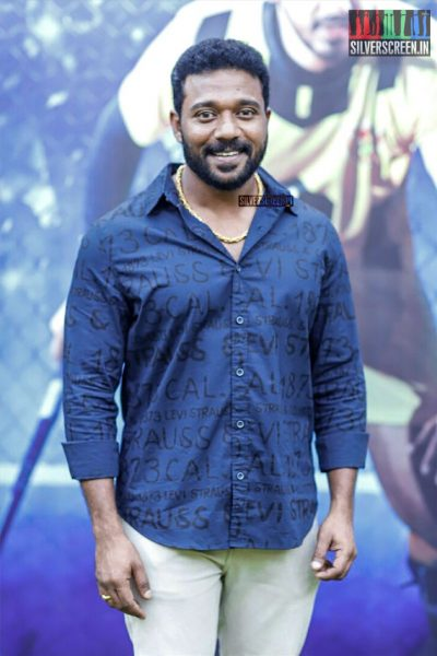 Celebrities At The 'Natpe Thunai' Trailer Launch