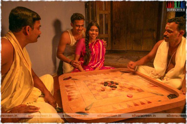 House Owner Movie Stills Starring Lovelyn Chandrasekhar