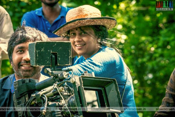 House Owner Movie Stills Featuring Lakshmy Ramakrishnan