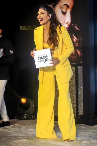 In photos: Jacqueline Fernandez Becomes Brand Ambassador For A Leading Makeup Brand