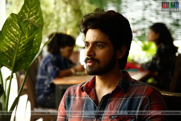 Ispade Rajavum Idhaya Raniyum Movie Stills Starring Harish Kalyan