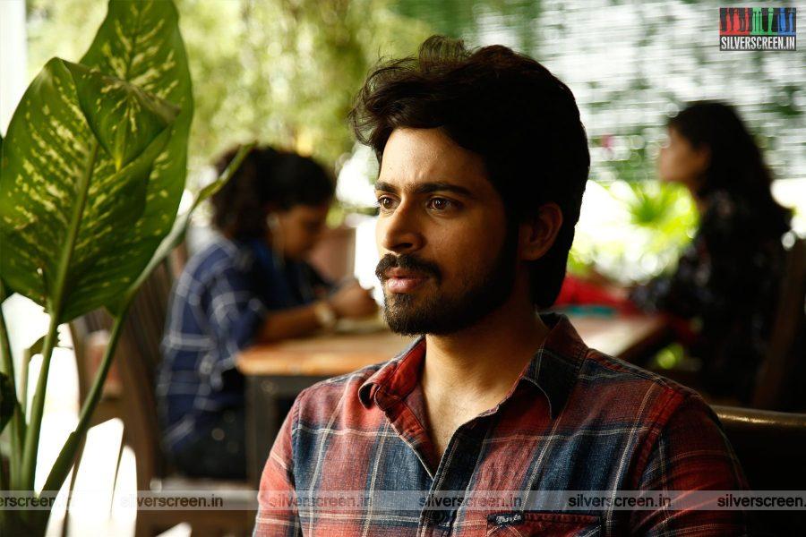 Ispade Rajavum Idhaya Raniyum Movie Stills Starring Harish Kalyan