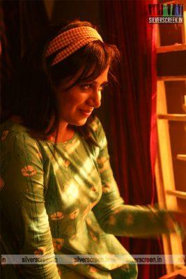 Ispade Rajavum Idhaya Raniyum Movie Stills Starring Shilpa Manjunath