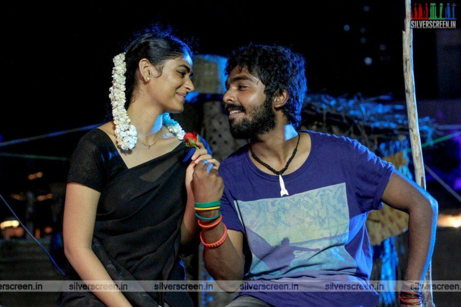Kuppathu Raja Movie Stills