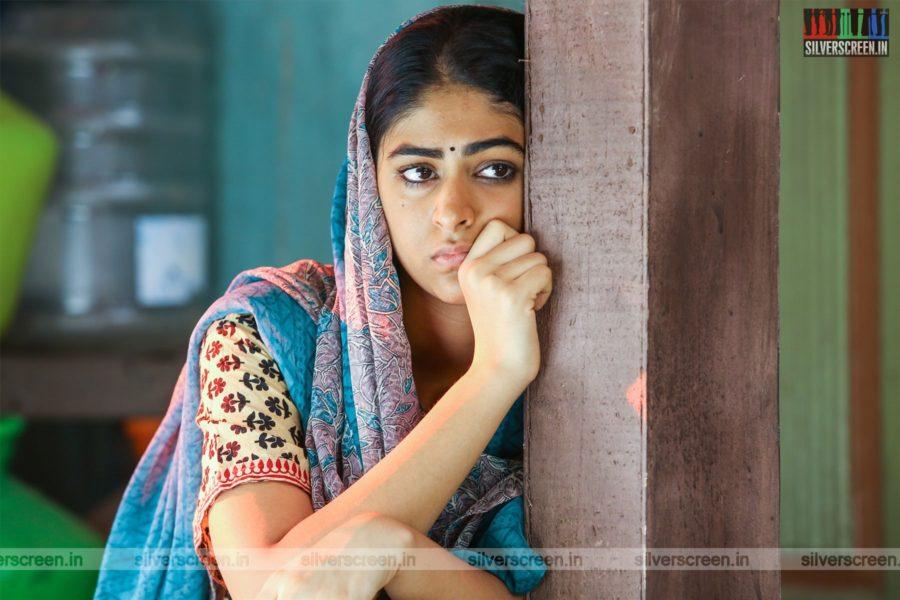 Kuppathu Raja Movie Stills Starring Palak Lalwani