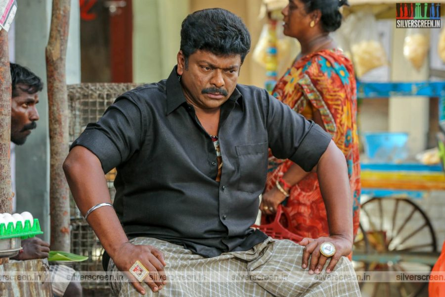 Kuppathu Raja Movie Stills Starring R Parthiban