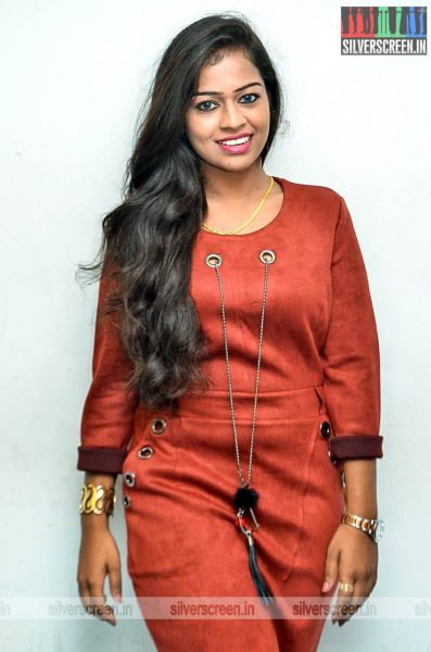 'Vaanga Padam Paarkalaam' Audio Launch