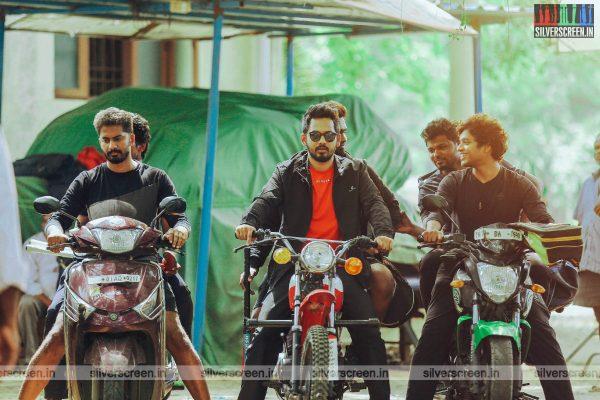 Naptpe Thunai Movie Stills Starring Hiphop Tamizha Aadhi