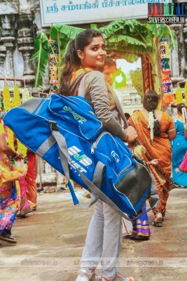 Naptpe Thunai Movie Stills Starring Anagha