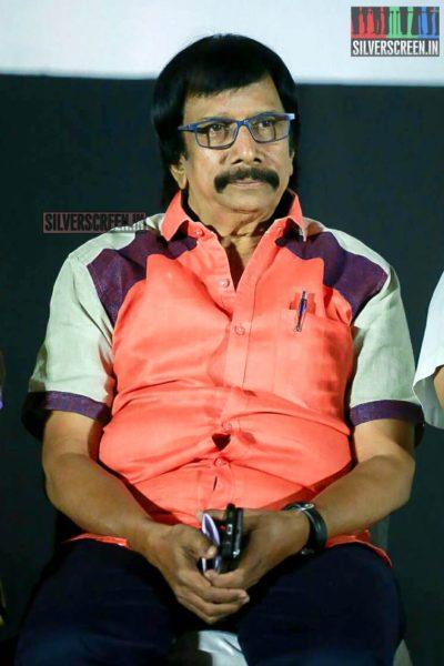 Chitra Lakshmanan At The 'Vasantha Maligai' Trailer Launch