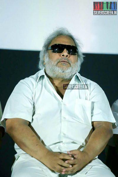 Celebrities At The 'Vasantha Maligai' Trailer Launch