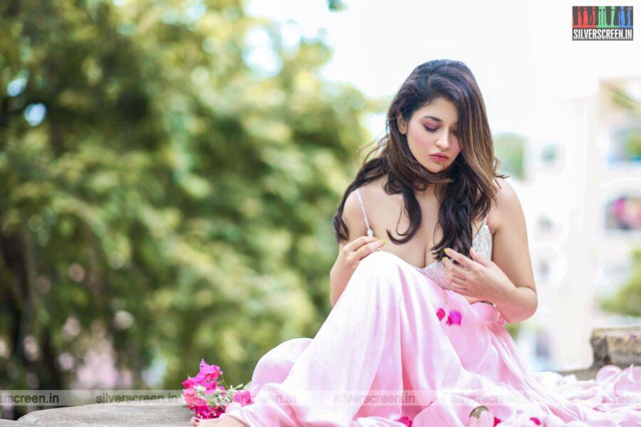 Priyanka Jawalkar Photoshoot Stills