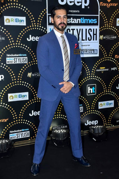Celebrities At The 'Hindustan Times India Most Stylish Awards 2019'