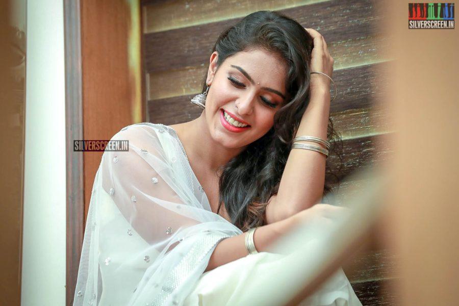 Samyuktha Hegde Photoshoot Stills