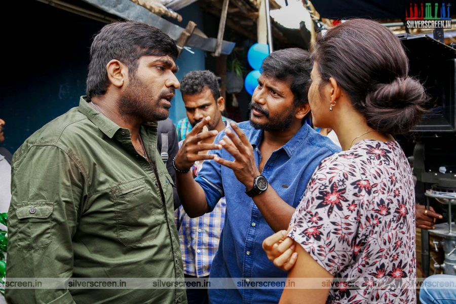 Sindhubaadh Movie Stills Starring Vijay Sethupathi