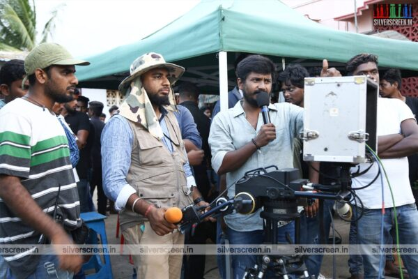 Sindhubaadh Movie Stills Starring Vijay Sethupathi