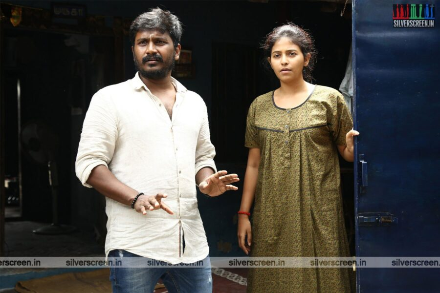 Sindhubaadh Movie Stills Starring  Anjali