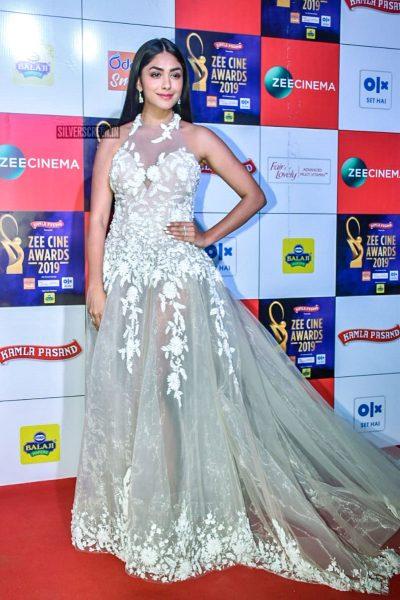 Celebrities At The 'Zee Cine Awards 2019'