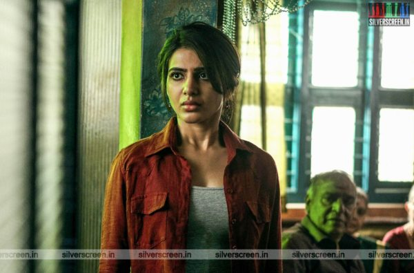 Super Deluxe Movie Stills Starring Samantha Akkineni