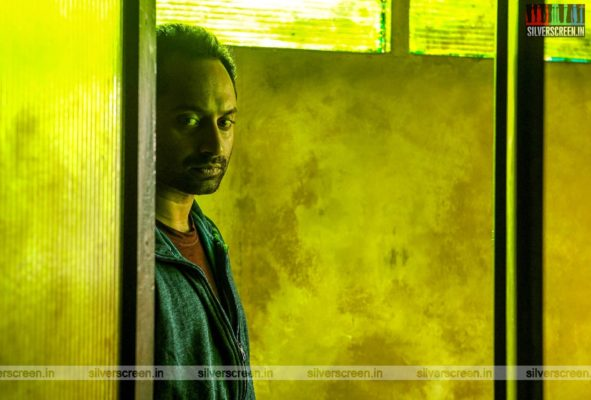Super Deluxe Movie Stills Starring Fahadh Faasil