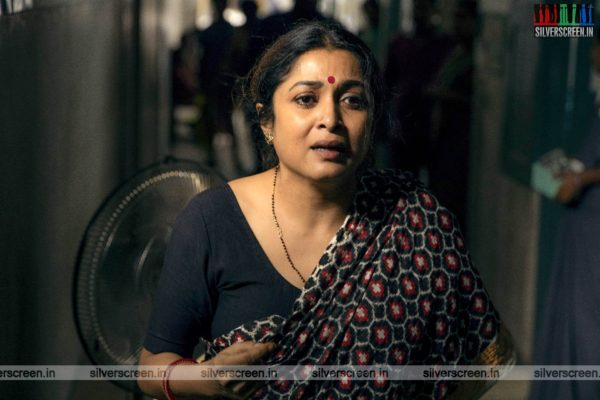 Super Deluxe Movie Stills Starring Ramya Krishnan