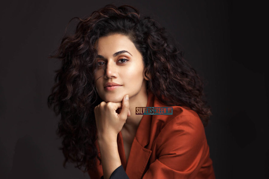 Taapsee Pannu Photoshoot Stills