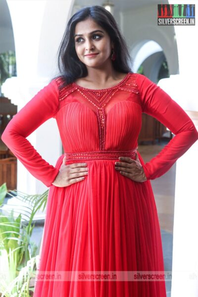 Tamilarasan Movie Stills Starring  Ramya Nambeesan