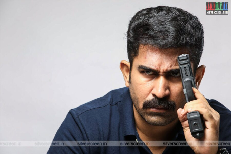 Tamilarasan Movie Stills Starring Vijay Antony
