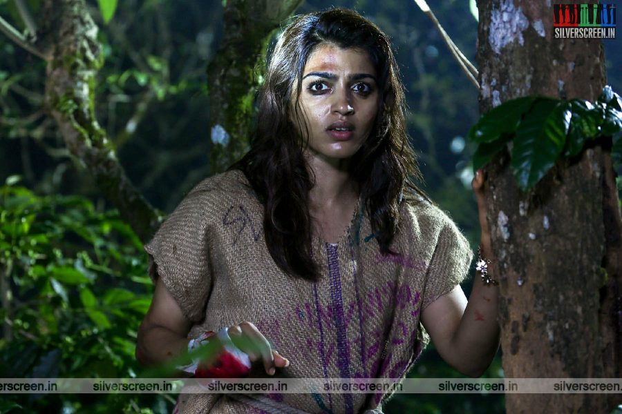 Uchakattam Movie Stills Starring Sai Dhansika