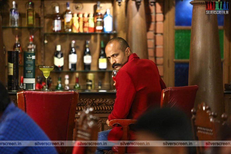 Uchakattam Movie Stills Starring Kishore