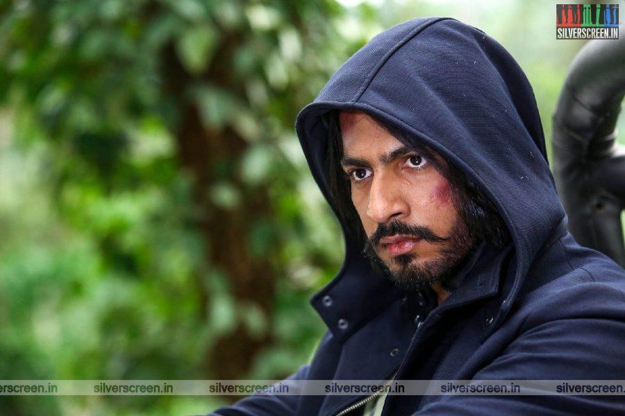 Uchakattam Movie Stills Starring Thakur Anoop Singh